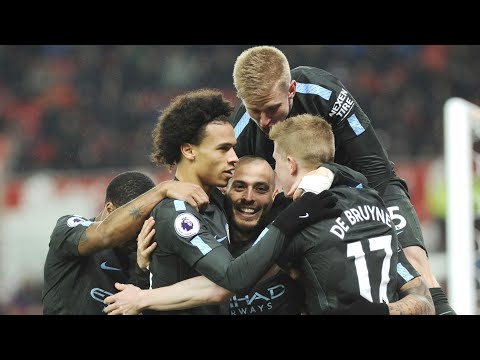 Guardiola insists it doesn't matter when Manchester City win the title