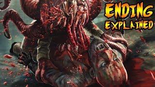 DR MONTY EATS MAXIS! Alpha Omega Easter Egg Ending Cutscene Explained! Black Ops 4 Zombies Storyline