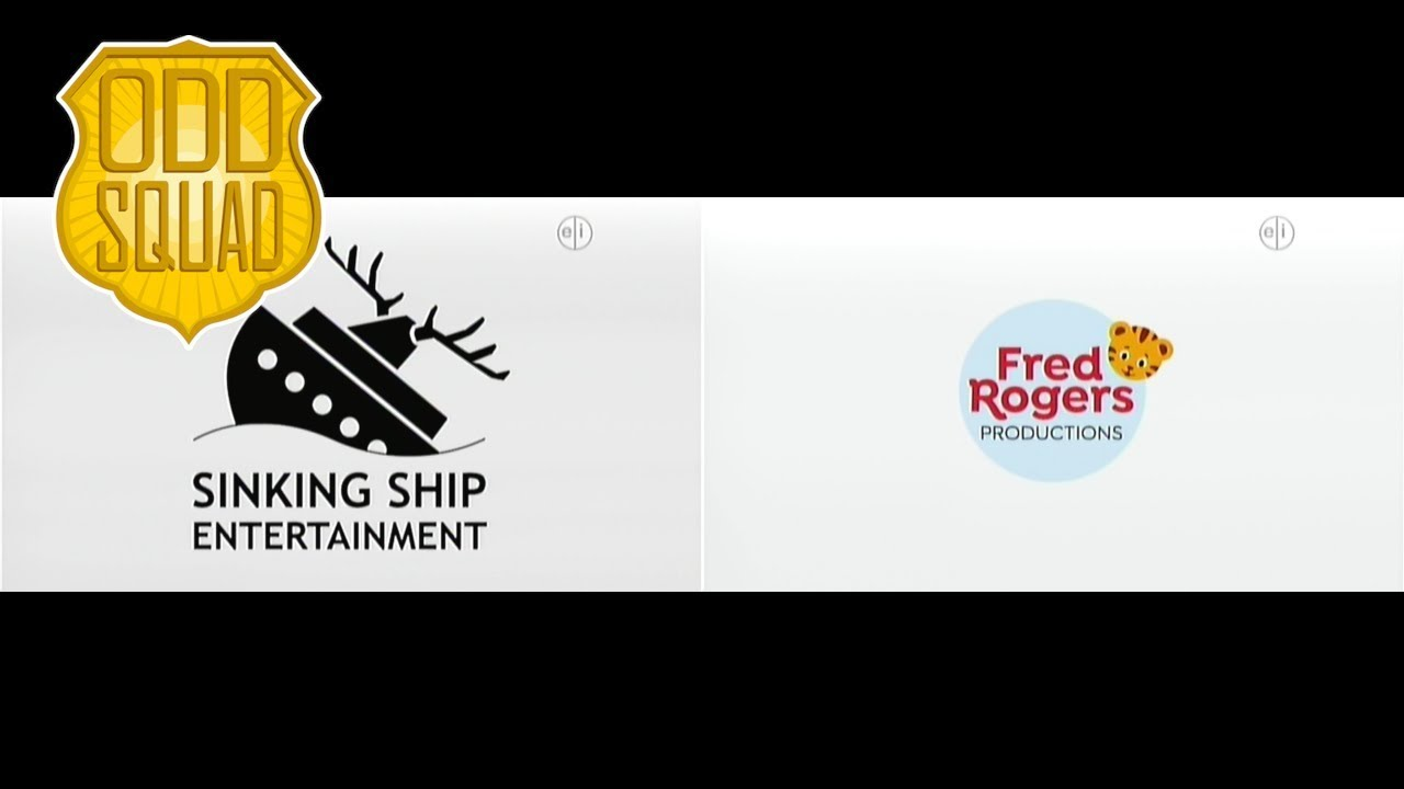 Sinking Ship Entertainment Fred Rogers Productions 2019 Youtube
