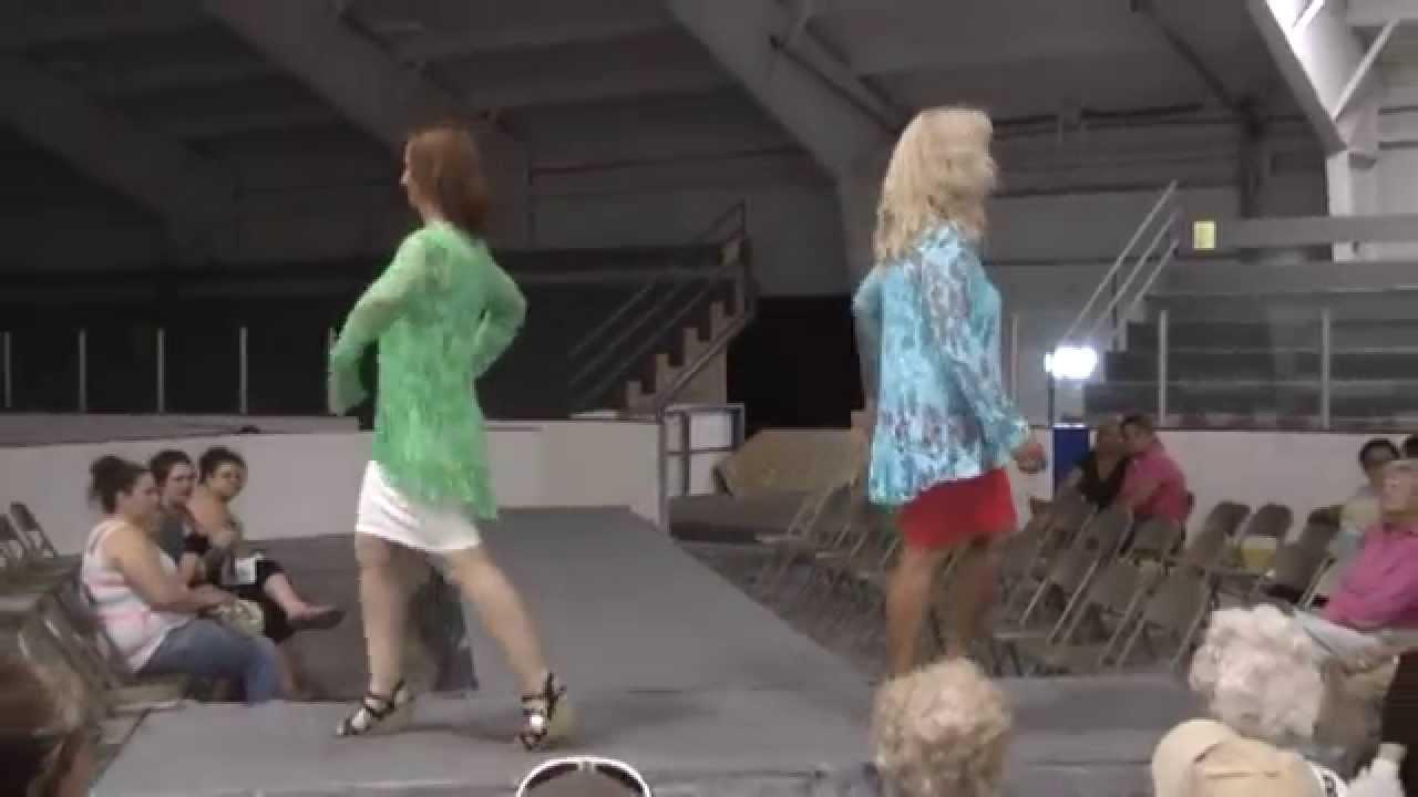 Fashion Show  7-18-15