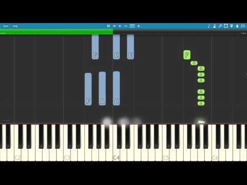 Post Malone - Go Flex - Piano Tutorial