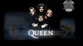 Queen - Who Wants To Live Forever Instrumental