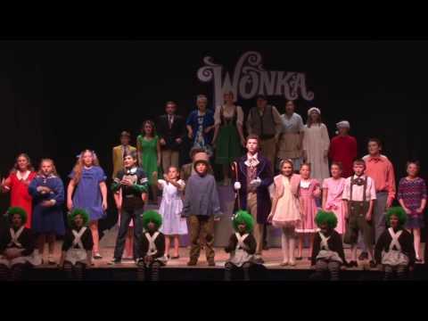HHCA Willy Wonka Jr-  Finale