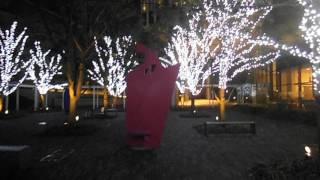 DSCF5238クリスマス20151213横浜三井ビル