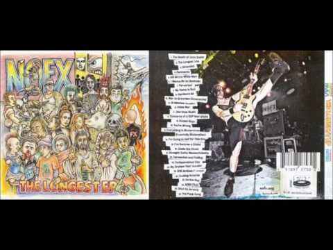 NOFX The Longest EP (Full)
