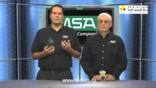 Газоанализатор  MSA ALTAIR® 4X(www.post-01.com.ua., 2016-02-29T08:25:07.000Z)