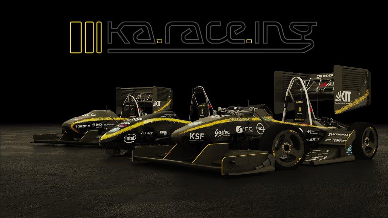 Ka Raceing