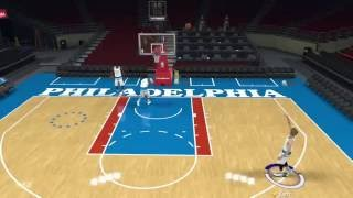 Best 3 point shooter that's cheap!NBA2K17 MYTEAM!