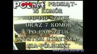 POLnet ferma 300 loch/POLnet pig farm for 30 sows