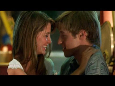 The O.C. - The Heights {Marissa Scenes 1x09 #12}