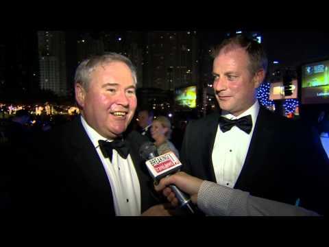 Simon Moore, general manager, Millennium Airport Hotel Dubai