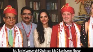 Suryadatta Group of Institute - SCHMMT