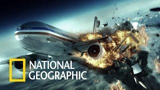 """Nowe odcinki kultowej serii National Geographic Channel """"Katastrofa w przestworzach"""""""