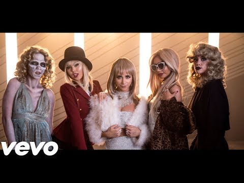 Taylor Swift - Look What You Made Me Do Makeup Tutorial   Roxette Arisa