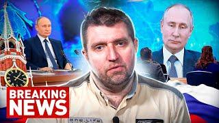 Пресс-конференция Путина 2020. Заморозка цен на продукты с 1 января 2021 года. Дмитрий Потапенко