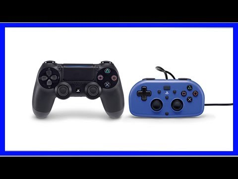 Those mini ps4 controllers are coming to north america