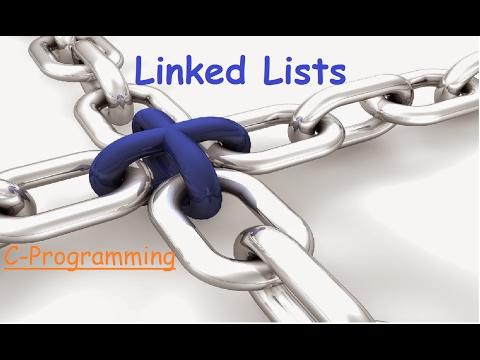Linked List C Program