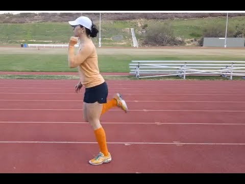 Warm Up With Plyometrics for a Speed Boost