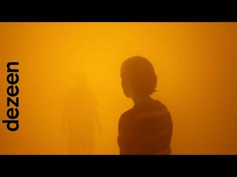 Olafur Eliasson Interview: Retrospective Opens At Tate Modern | Architecture | Dezeen