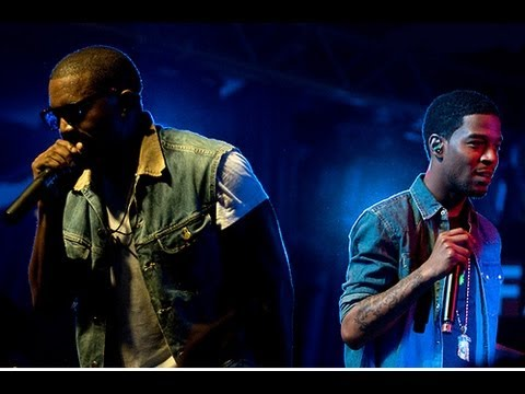 Music video Kanye West - Guilt Trip