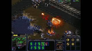 StarCraft: Insurrection Remastered 08 - New Dresdin