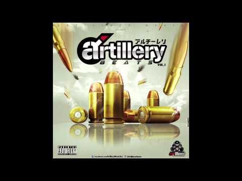 Exitandonos Instrumental ( Artillery Beats Vol.1 )