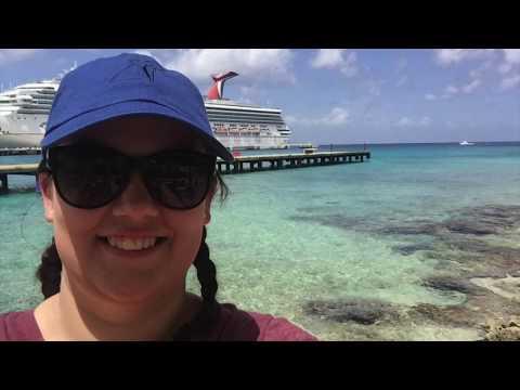 Mexico Cruise 2016 - Progreso & Cozumel