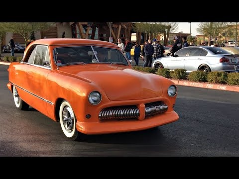 The Car Show Las Vegas