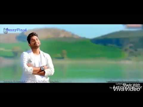 Allu Arjun MashUp Songs from his movies