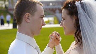 Свадебный клип — Андрей и Мария, Москва