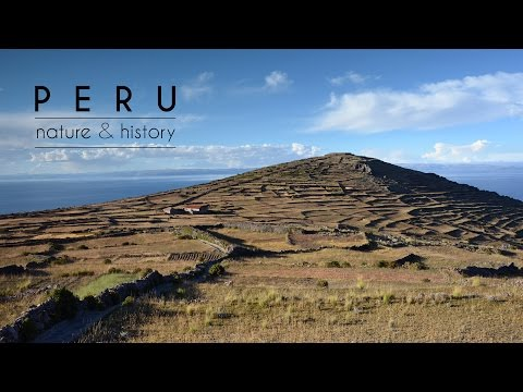 PERU EXPEDITION (HD) - Cusco, Salkantay, Titicaca, Nazca, Huacachina, Paracas