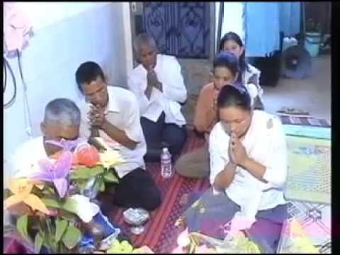 Condolence Samoeut Veha - Battambang Travel - Cambodia Kingdom of Wonder