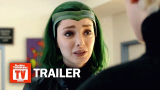 Marvel's The Gifted S02E15 Trailer   'Monsters'   Rotten Tomatoes TV