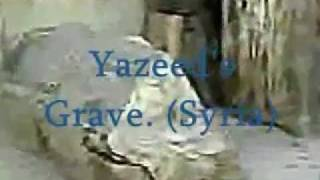 grave of yazid