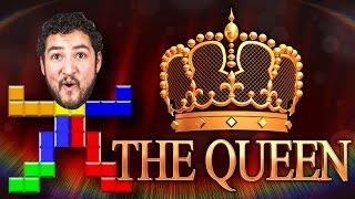 ROYAL DISCORD : TETRIS ULTIMATE | The Queen