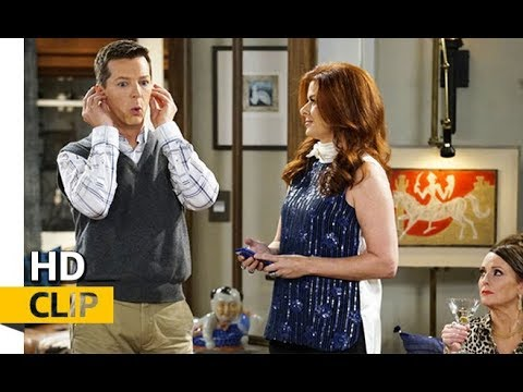 """""""Back This Fall"""" Will & Grace (2017) 
