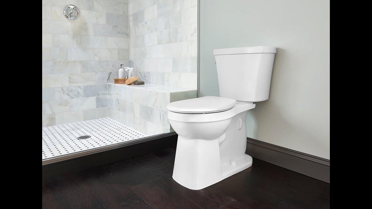 Gerber Plumbing All New Avalanche Elite Toilet Youtube