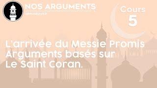 Nos Arguments - Cours 5