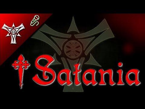 Satania - Mägo de Oz - Pista Instrumental Karaoke