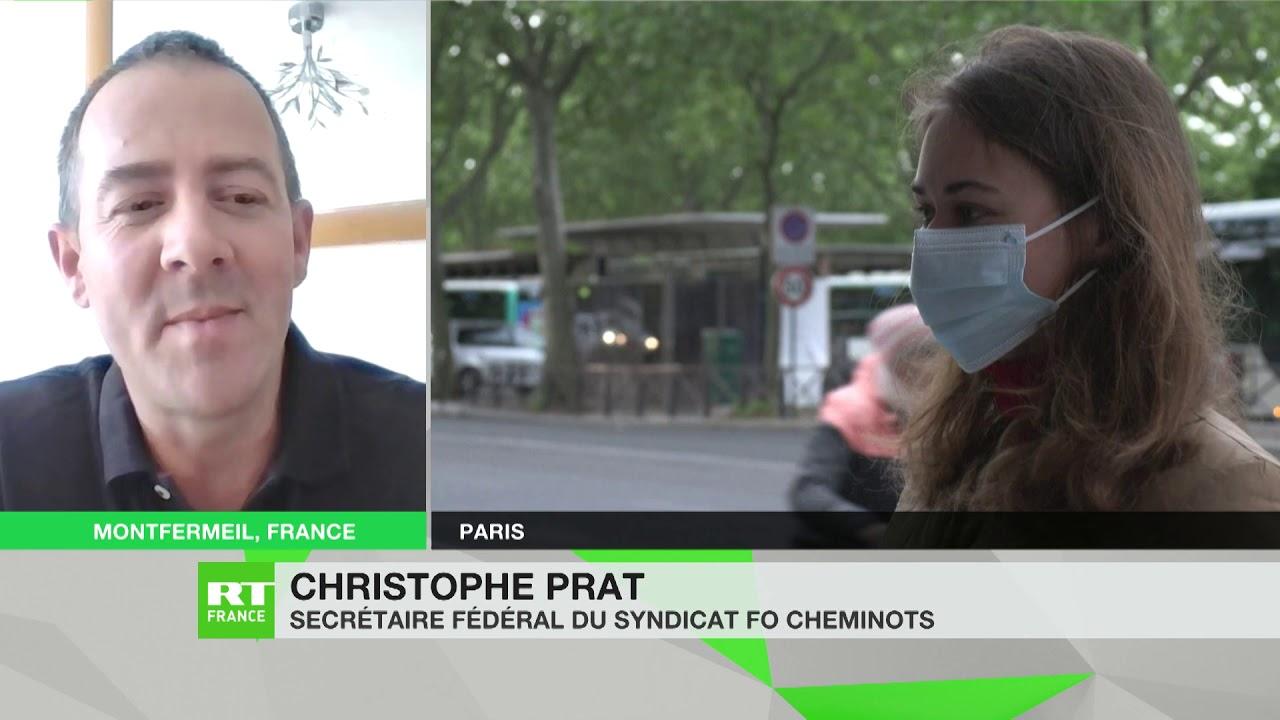 Amende pour non-port du masque:«Il faut déjà s'assurer que les gens auront les moyens d'en avoir un»