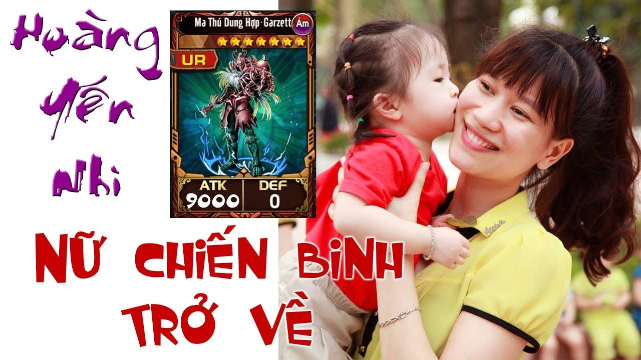 MẸ RỒNG trở lại-Quẩy tung YUGI H5-Game giải Trí YUGIH5