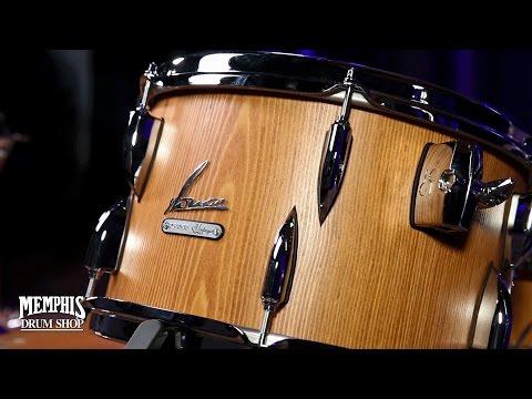 Sonor Vintage Series Drum Set 22/13/16 - Natural Satin
