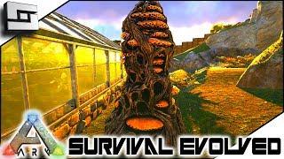 ARK: Survival Evolved - GIANT BEE / BEE HIVE! E7 ( Ark Ragnarok Map )