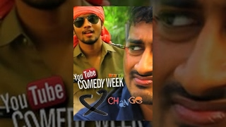 X Change || Telugu Latest Short Film on Love 2015|| Presented By Runway reel thumbnail