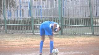 1/4 Кубку Полтави-2015 «Динамо» — «Атлетик» серія пенальті