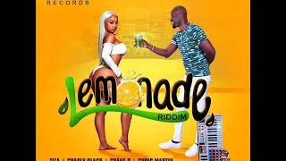 Lemonade Riddim Mix (Full) Feat. Ce'Cile, Chris Martin, Charly Black (June/Nov. 2018)