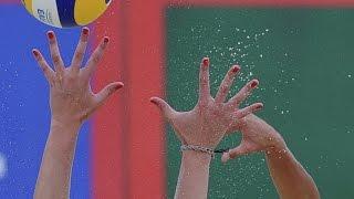 Россиянки завоевали бронзу молодежного ЧЕ по пляжному волейболу. Новости 6 сен 07:49(Топ знакомства для взрослых 18+ 1 Flirchi- Сайт знакомств Популярная социальная сеть; Более 100 млн. пользователе..., 2015-09-06T02:05:05.000Z)