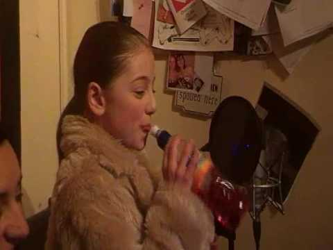 Hollie Steel - Britans got talent 2009 - Finalist