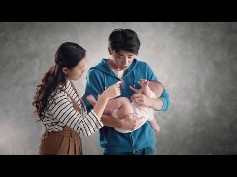 Touching Chinese organ donation commercial