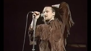 U2 - Bad live! Dublin 86
